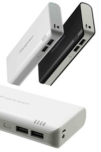 External battery pack (10000 mAh) for Xiaomi Mi2A (multiple colors available)
